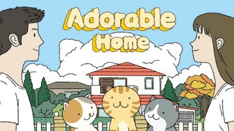 Adorable Home