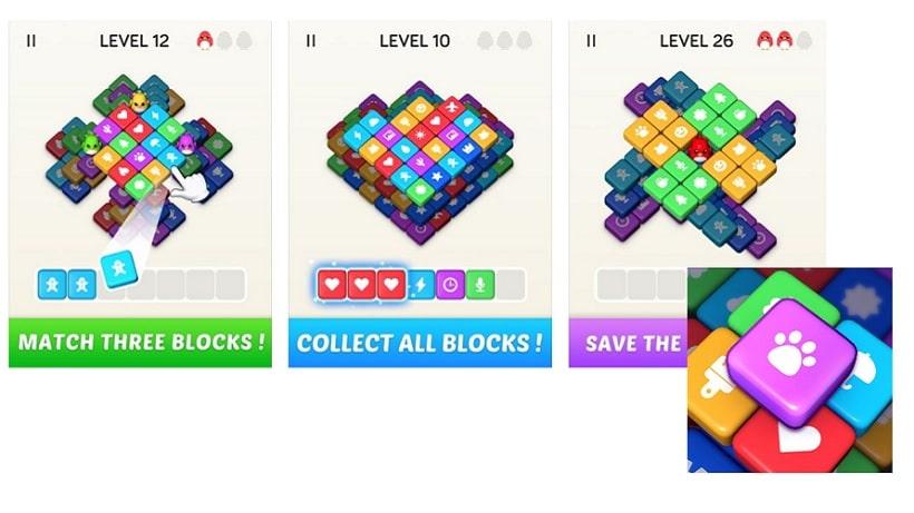 Block Blast 3D