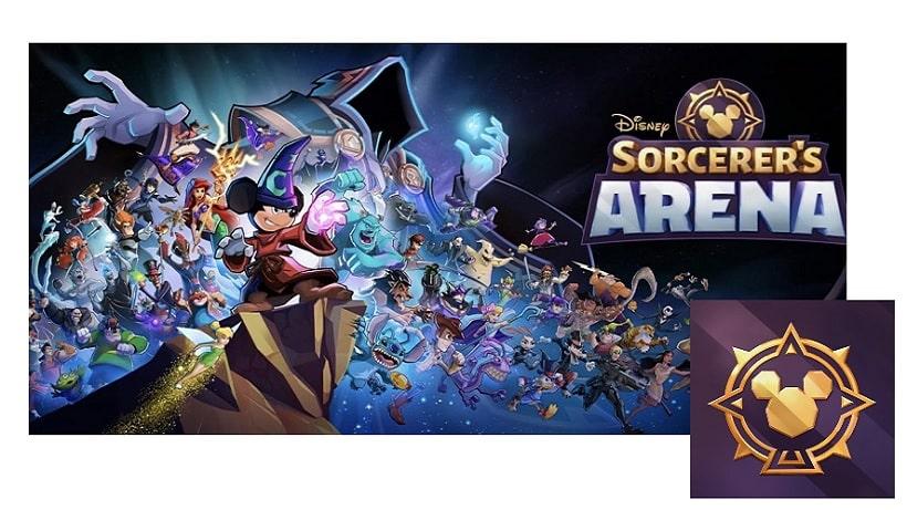 Tipps und Tricks zum Spiel Disney Sorcerer's Arena