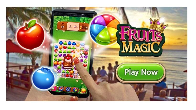 Fruits Magic