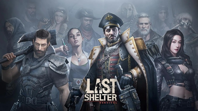 Die 5. Saison in Last Shelter Survival ist da