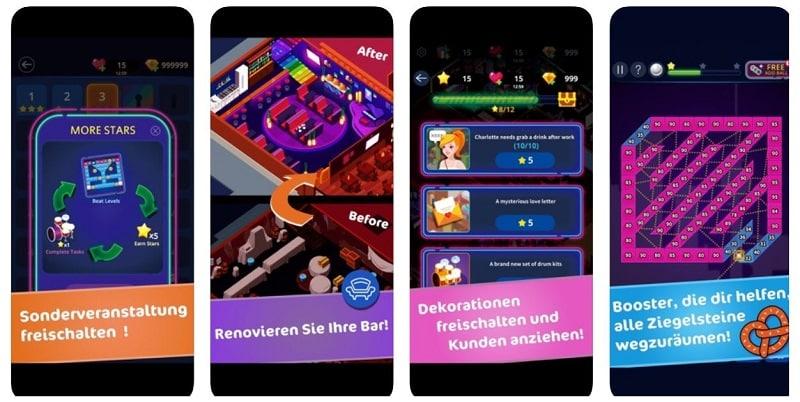 Bricks VS Balls - Bricks Crusher Game