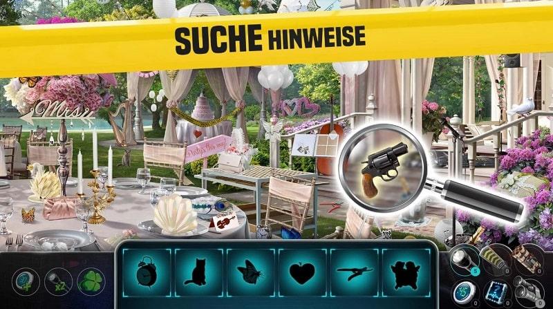 Homicide Squad New York Fälle - werdet ihr alle Hinweise finden?