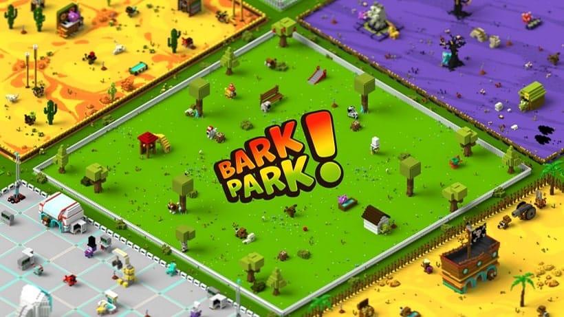 Hier gibt es die 5 besten Tipps zu Bark Park