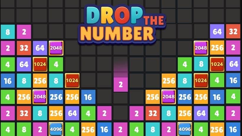 Drop The Number macht leider extrem süchtig