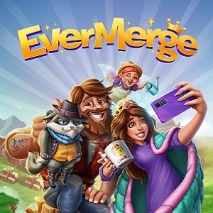 EverMerge