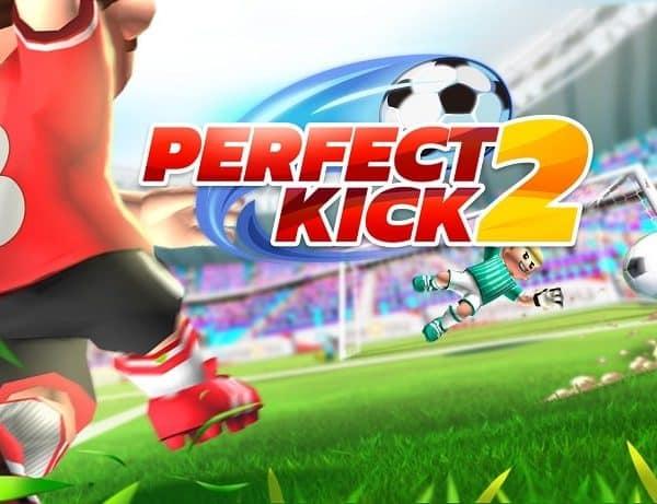 So macht ihr das Ding rein in Perfect Kick 2