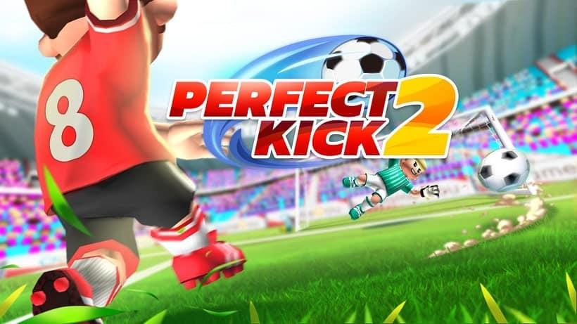 So macht ihr jedes Ding in Perfect Kick 2 rein