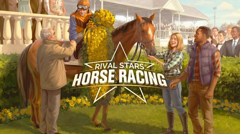 5  ultimative Tipps zu Rival Stars Horse Racing