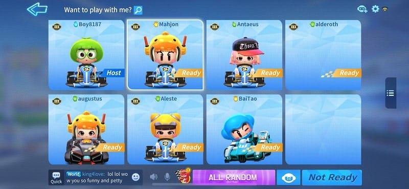 KartRidder Rush - hier erfahrt ihr alles über den neuen Fun-Racer