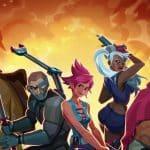 Alle Infos zum neuen Superspiel Bullet Echo