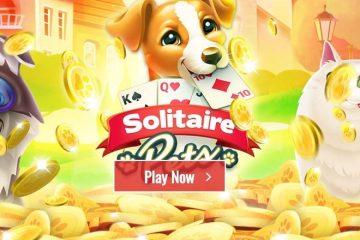Tipps zum Kartenspiel Solitaire Pets Adventure