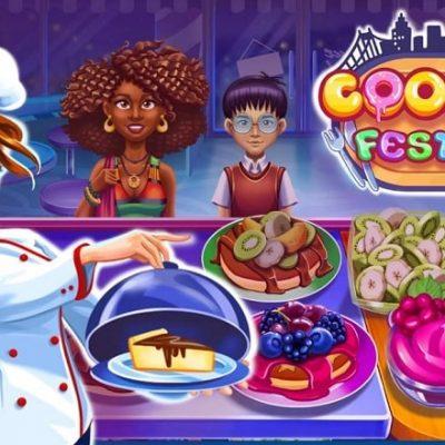 Cooking Festival – ein Muss für Leckerschmecker