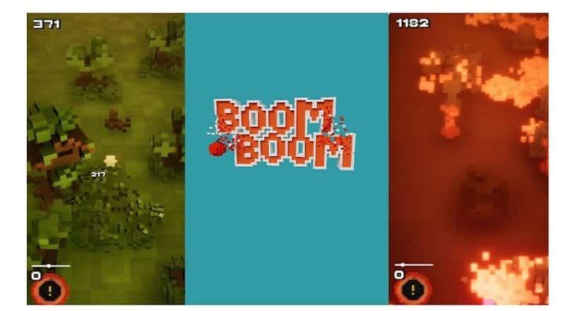Darum führt Boom Boom die iOS-Charts an