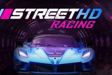 Tretet gegen eure Freunde in Street Racing an