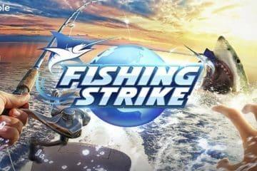 Fishing Strike hat ein Update erhalten