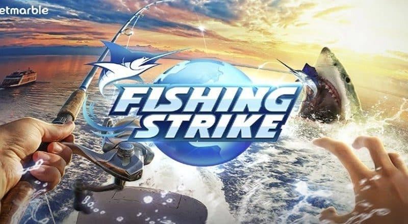 Es gibt einen neuen Event in  Fishing Strike