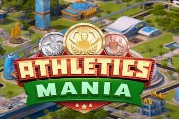 10 Tipps zum Sportspiel Athletics Mania