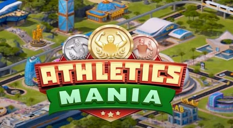 Athletics Mania