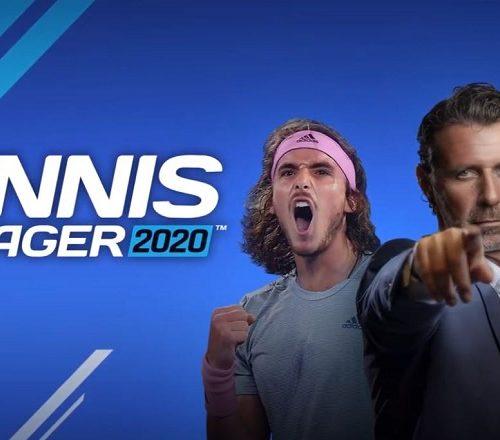 Tennis Manager 2020 Pro Tour macht viel Spaß