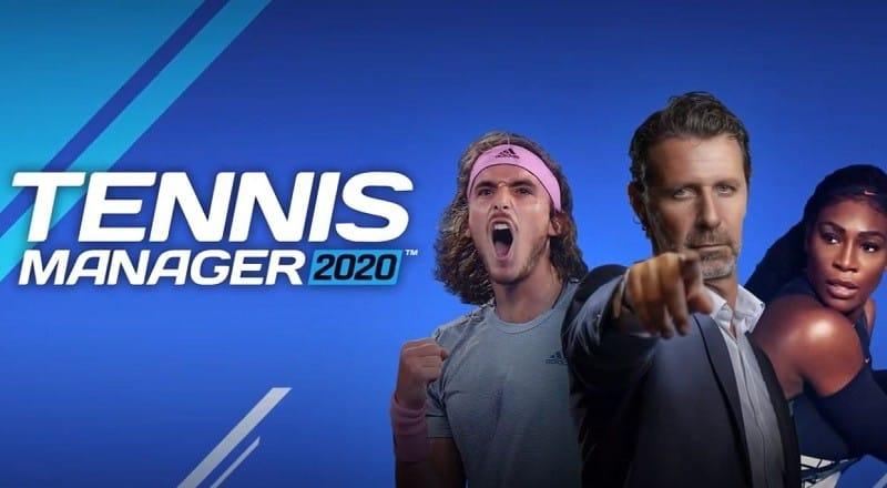 Tennis Manager 2020 Pro Tour