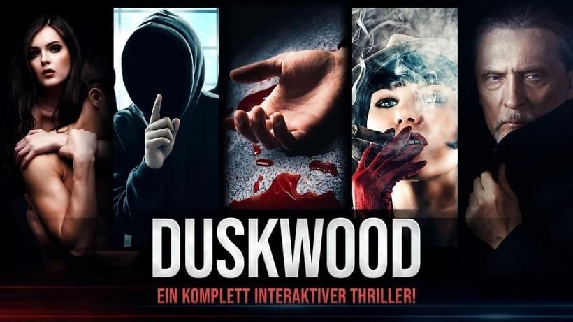 Duskwood ist ein packendes, interaktives Detektivspiel