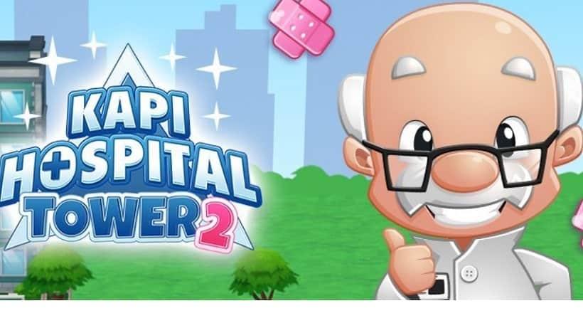 Kapi Hospital Tower 2