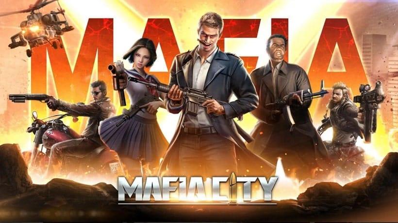 Mafia City bietet euch ein neues Event