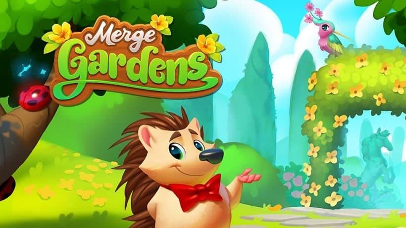 Merge Gardens