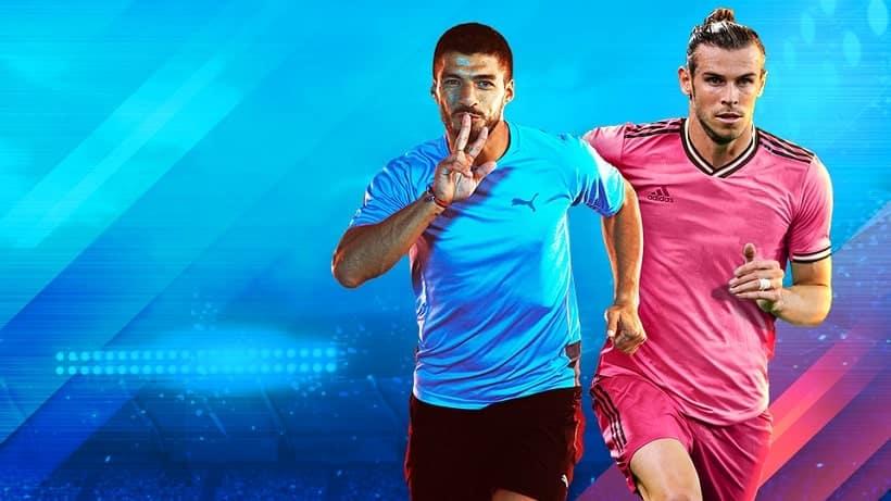 Dream Soccer League 2020