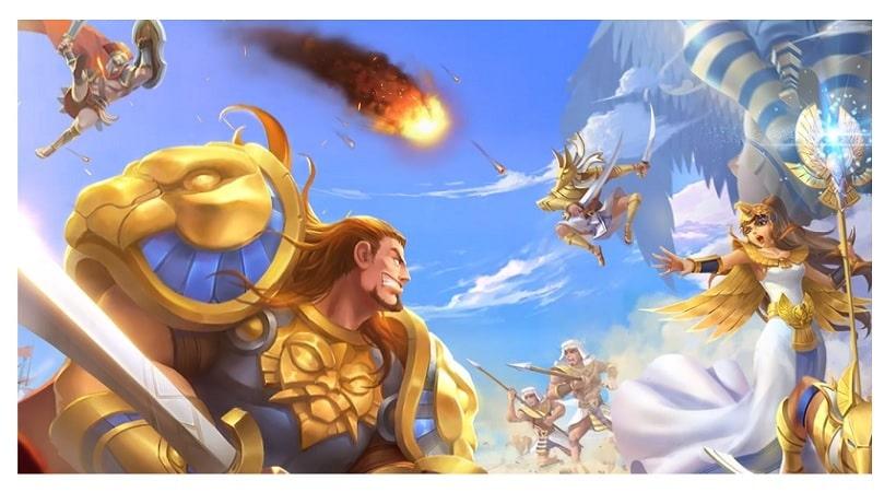 25 Tipps zum Spiel Age of Myth Genesis