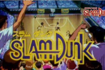 Slam Dunk juckt in den Fingern