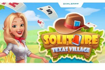 5 Tipps zum neuen Kartenspiel Solitaire Texas Village