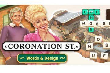 Coronation Street ist ein cooles Wortspiel