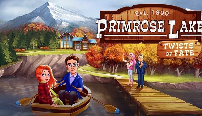 Primrise Lake Twists of Fate – holt euch hier 7 Tipps!