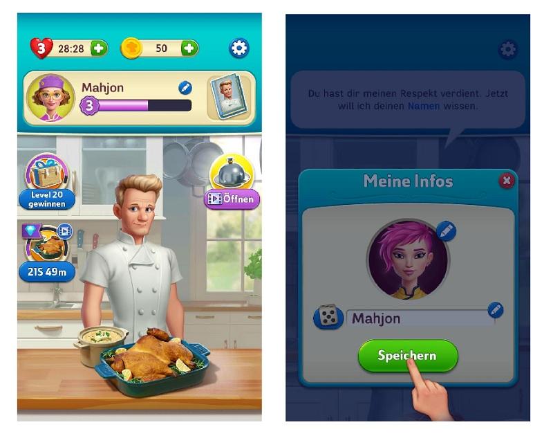 Kostenlose Spiele-Apps - das sind Bilder zur Spiele-App