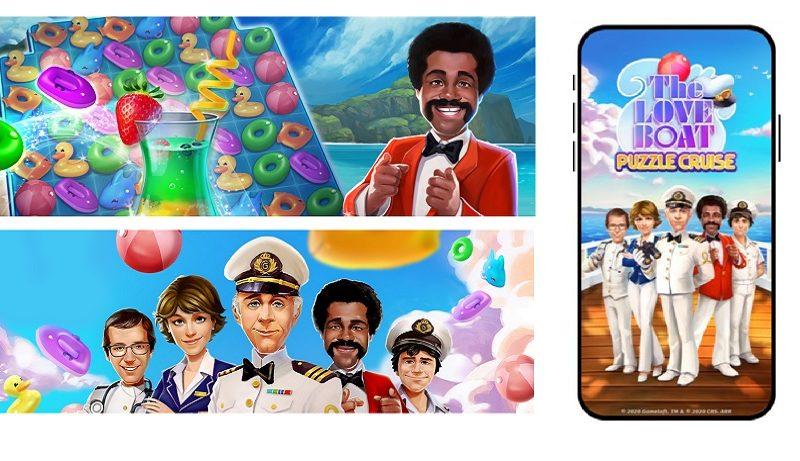 Das Love Boat – Puzzle Cruise gibt es hier kostenlos!