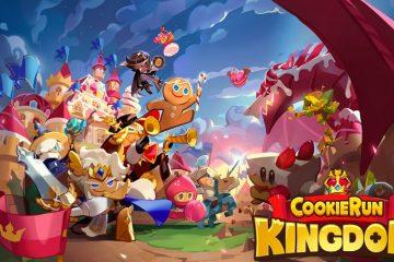 7 Tipps zum neuen Spiel Cookie Run – Kingdom