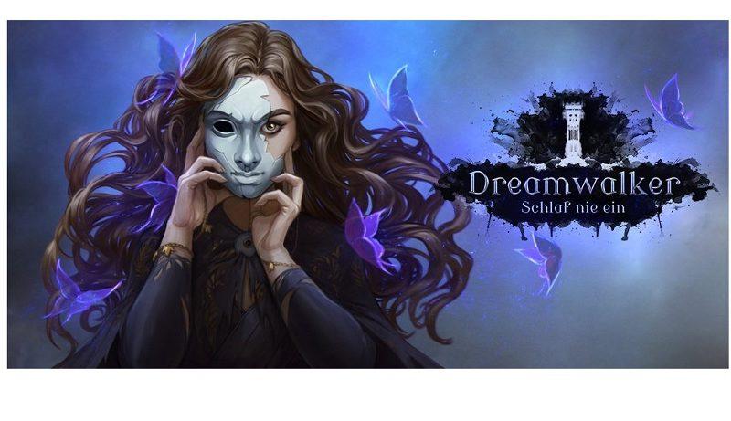 Wimmelt euch durch Dreamwalker – Schlaf nie ein