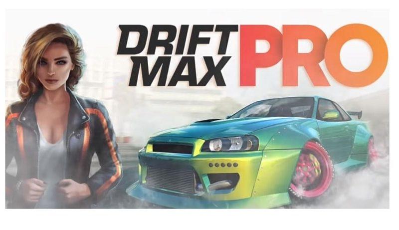 Drift Max Pro ist ein gutes 3D-Rennspiel