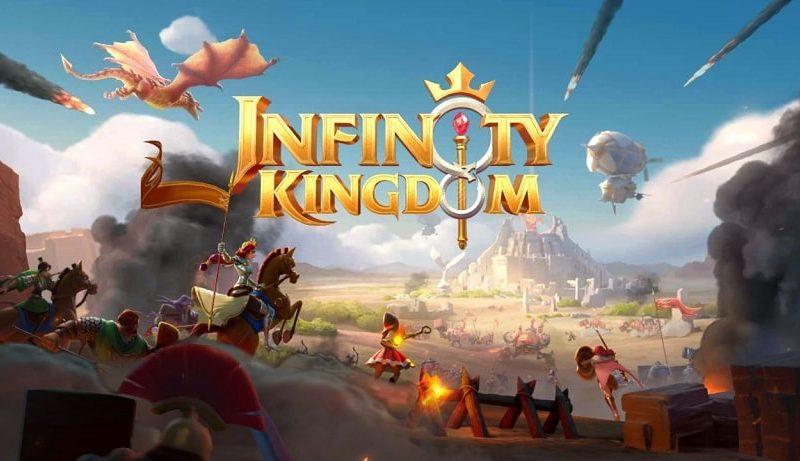 Infinity Kingdom – mit diesen 5 Tipps erobert ihr die Welt