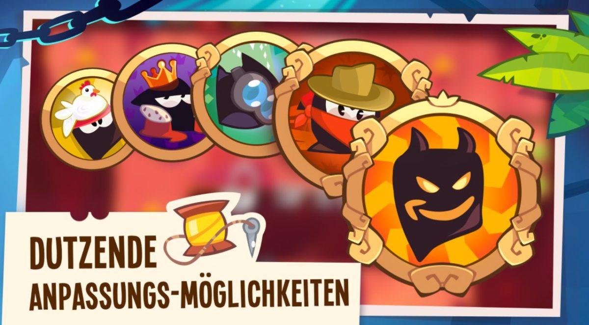 King of Thieves wird regelmäßig erweitert