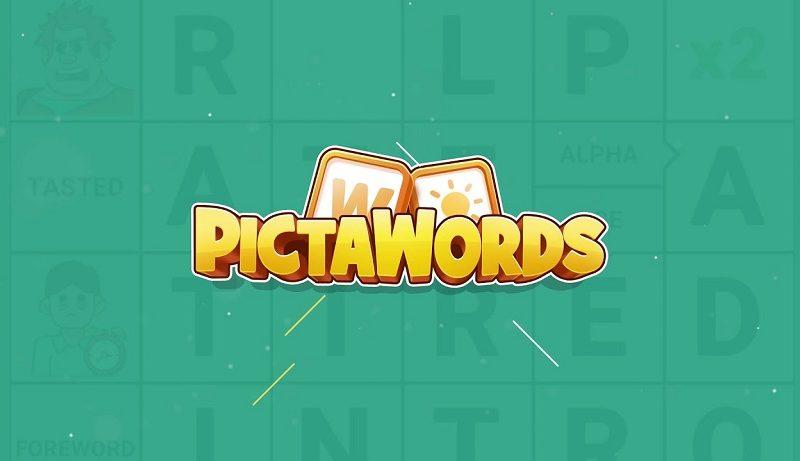 Pictawords – holt euch 5 Tipps zum Kreuzworträtsel