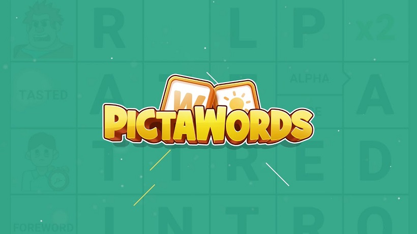 Pictawords