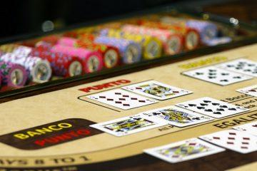 5 Tipps zum Kartenspielklassiker Baccarat