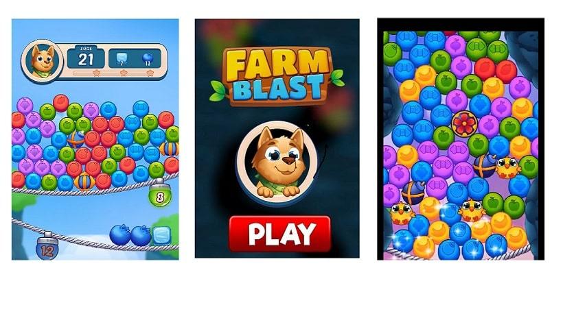 Farm Blast