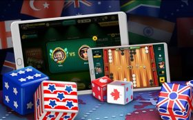 Backgammon Live könnt ihr hier laden - für iOS und Android