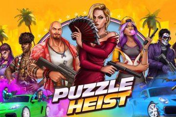 Puzzle Heist – holt euch hier 9 Tipps zum neuen RPG-Game!
