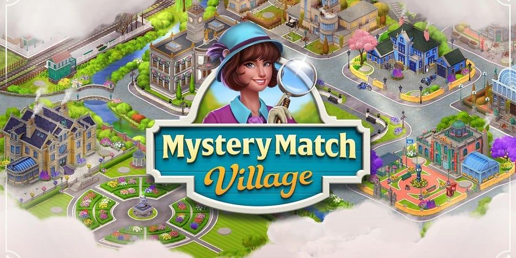 Mystery Match Village
