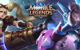Mobile Legends - Bang Bang